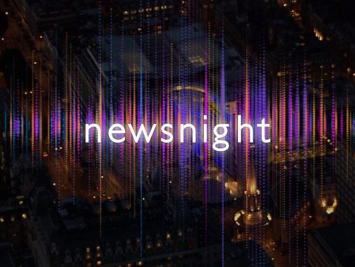 BBC says Newsnight a 'firm fixture' as Katz and Harding departures fuel uncertainty about its future