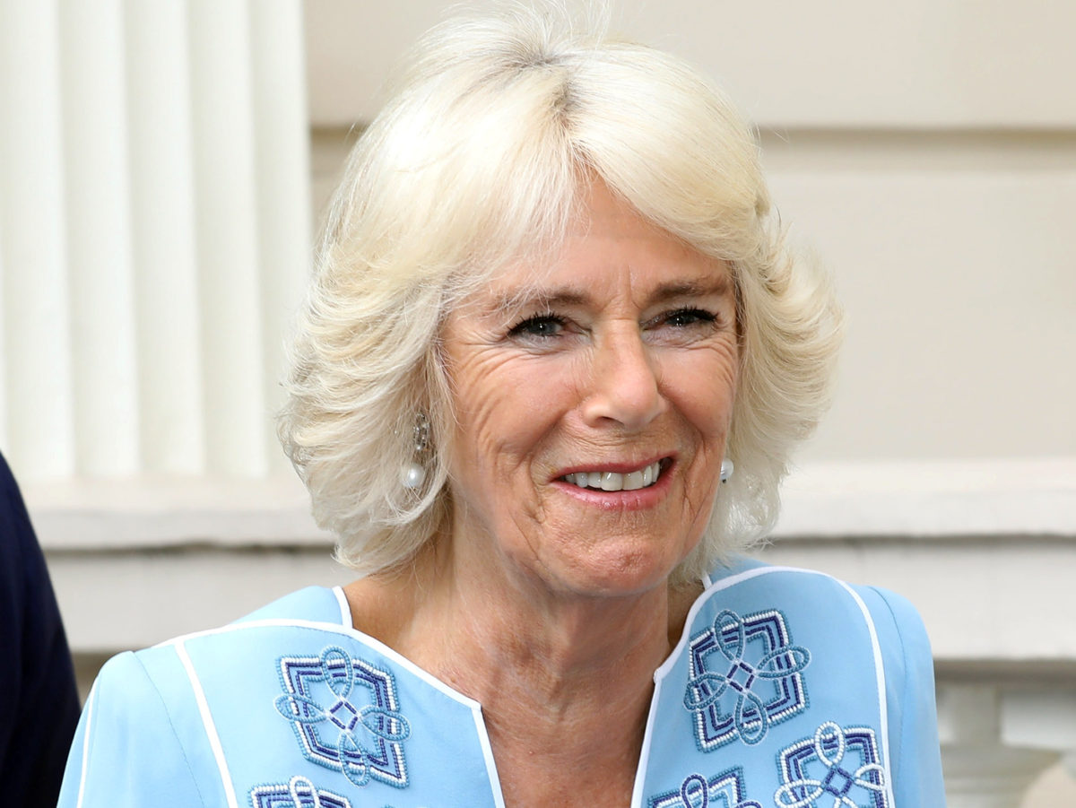 Duchess of Cornwall to honour journalists killed 'for bringing us the truth' at St Bride's Church service