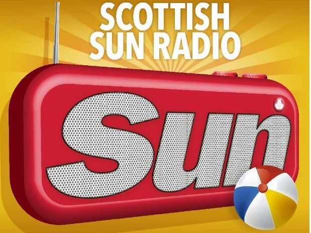 Scottish Sun planning to launch three music radio stations in 2018