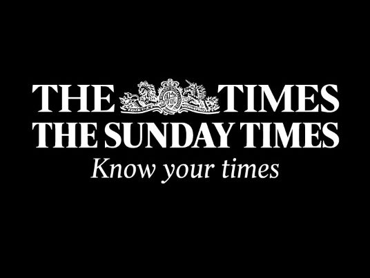 Times newspapers to take over three-minute ad break on Channel 4 with Trump debate