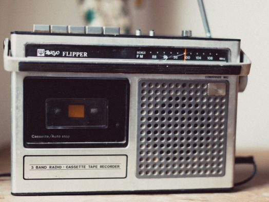 Survey: Radio most trusted medium for national news while social media comes bottom