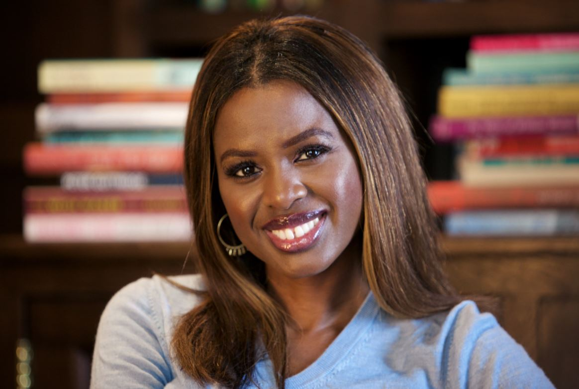 June Sarpong to talk about media diversity at London Press Club event on 16 November