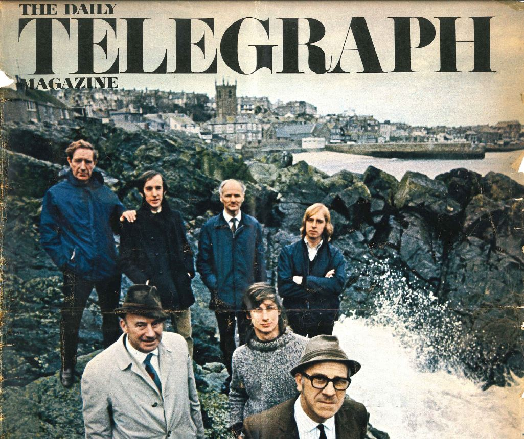 In 1972 the Telegraph profiled six local newspapers and said 'they face an assured and profitable future': We found out if it was right