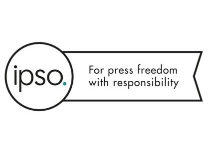 IPSO launches new logo for member publishers to show their commitment to 'high standards and public accountability'