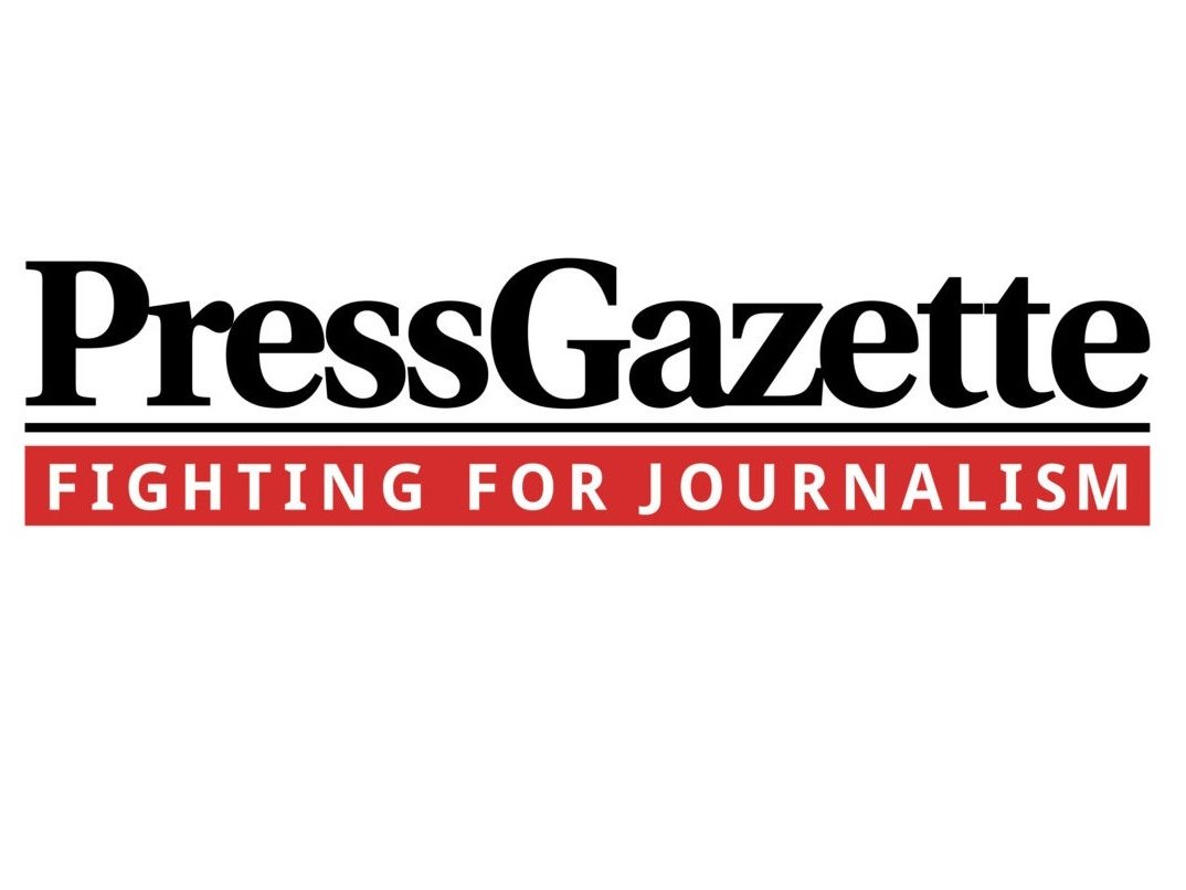 Editorial reshuffle at Press Gazette
