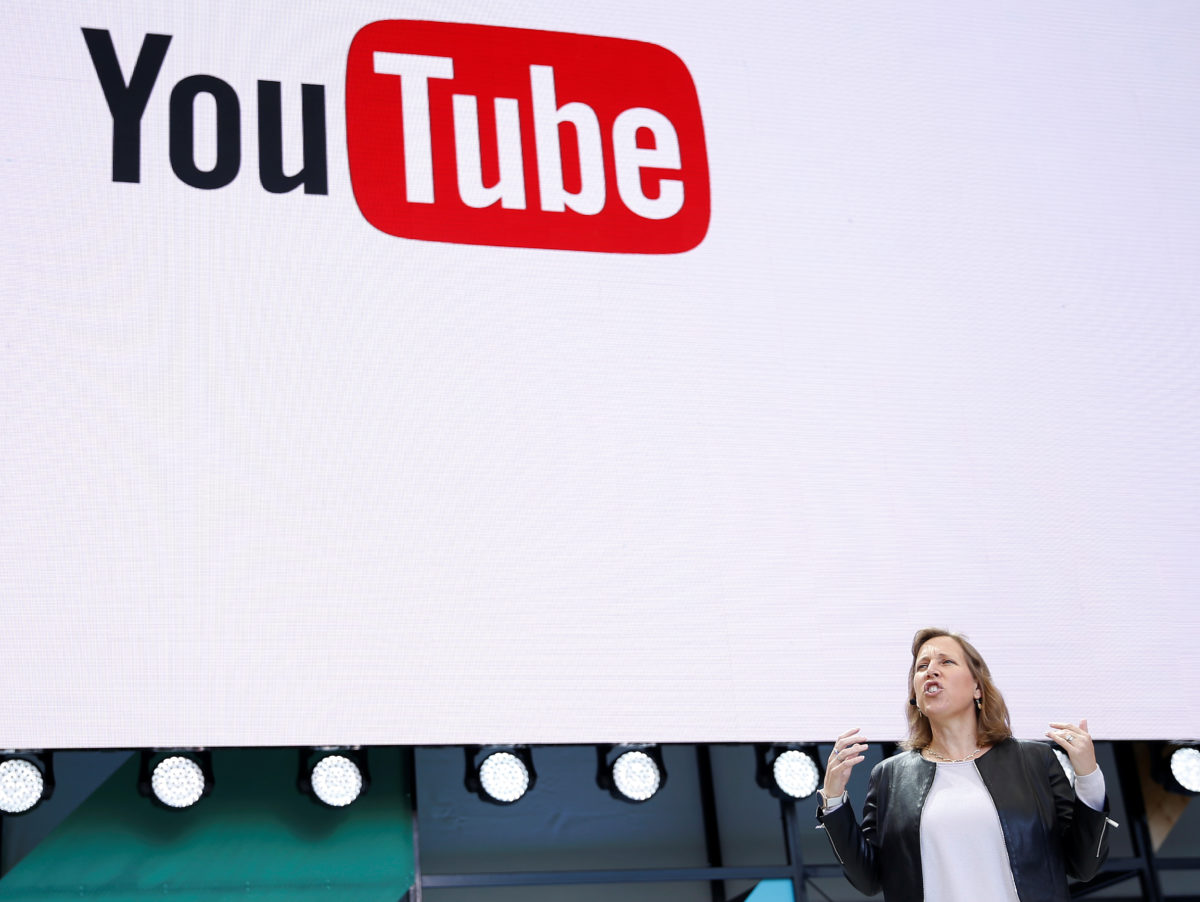 Youtube announces new bid to stop 'inappropriate content' after concerns about terrorist videos and child images
