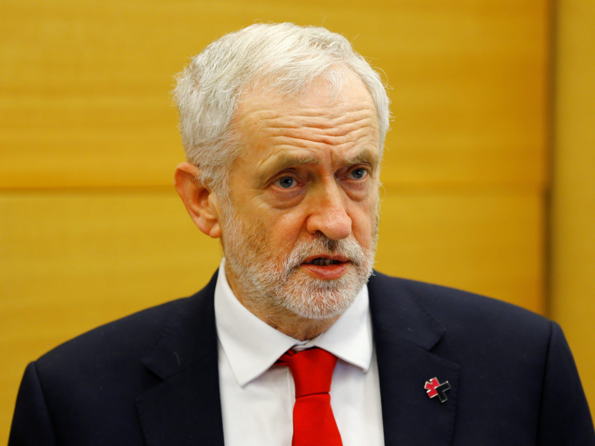 Daily Mail says BBC 'shameful' to have 'made light' of Corbyn spy evidence as it claims the facts are 'undisputed'
