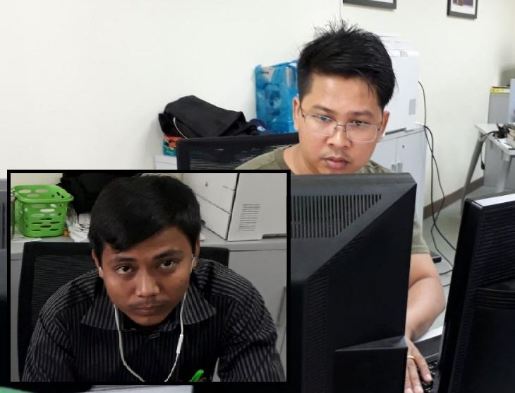 No word on two Reuters journalists arrested in Myanmar