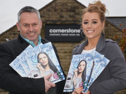 Oldham Chronicle owners launch lifestyle magazine while South Wales Argus targets local businesses with new title