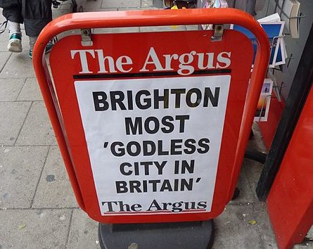 Newsquest managing editor in charge of Brighton Argus leaves after 20 years with publisher