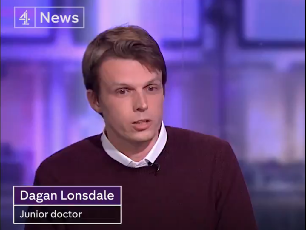 BBC and Channel 4 News both accept failure to reveal Labour links of NHS 'winter crisis' sources
