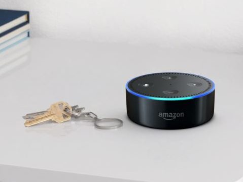 Kent news group broadcasts bulletins through Amazon 'Alexa' device