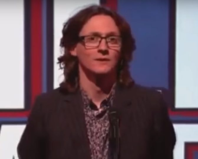 Mail Online and Evening Standard pull 'completely untrue' stories about Ed Byrne saving audience member's life with Heimlich manoeuvre