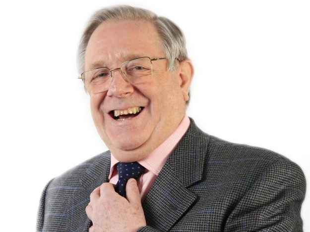 'People's champion' BBC radio broadcaster Ed Doolan dies aged 76