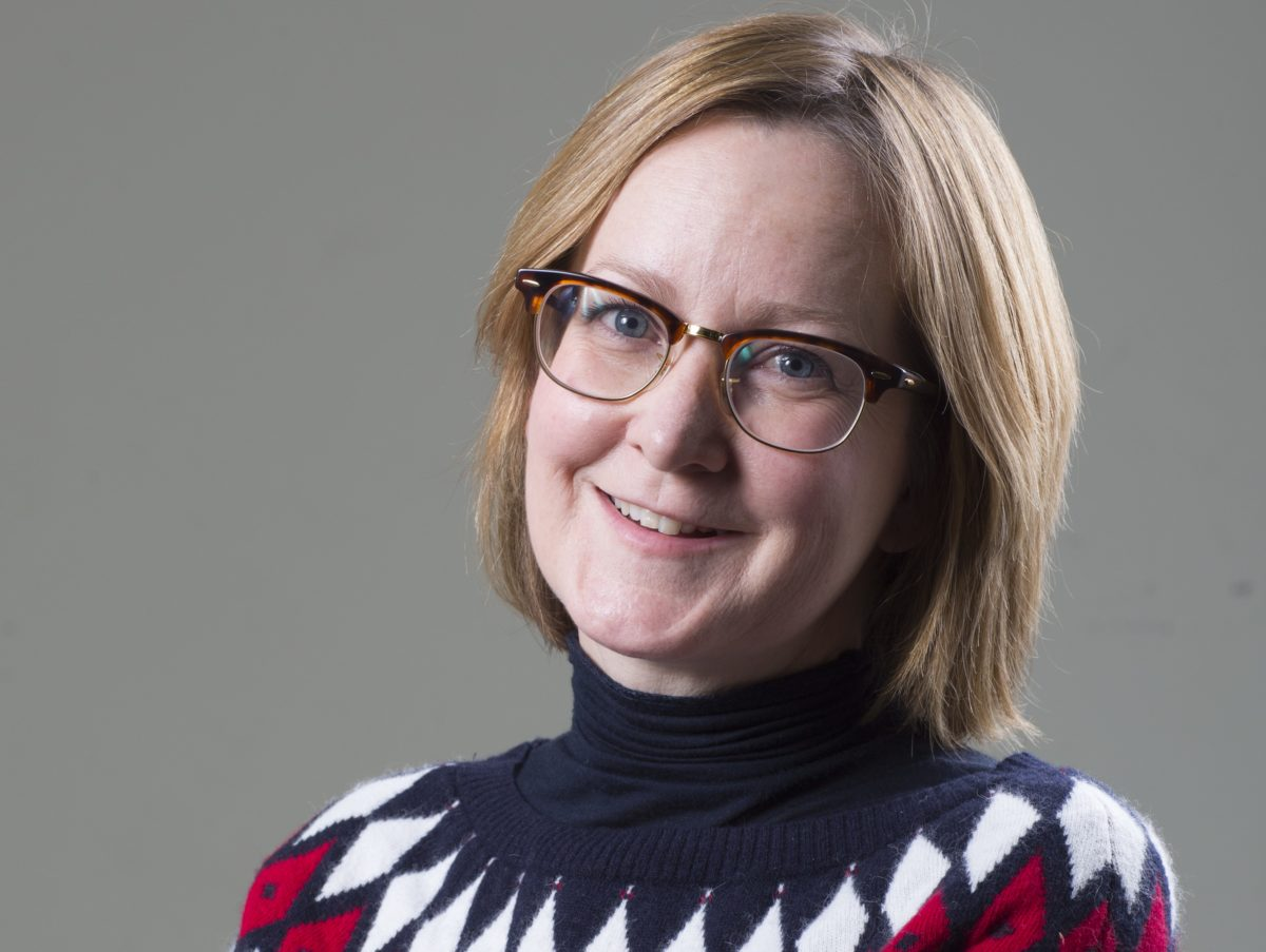 New Scientist appoints Guardian journalist Emily Wilson as first ever female editor