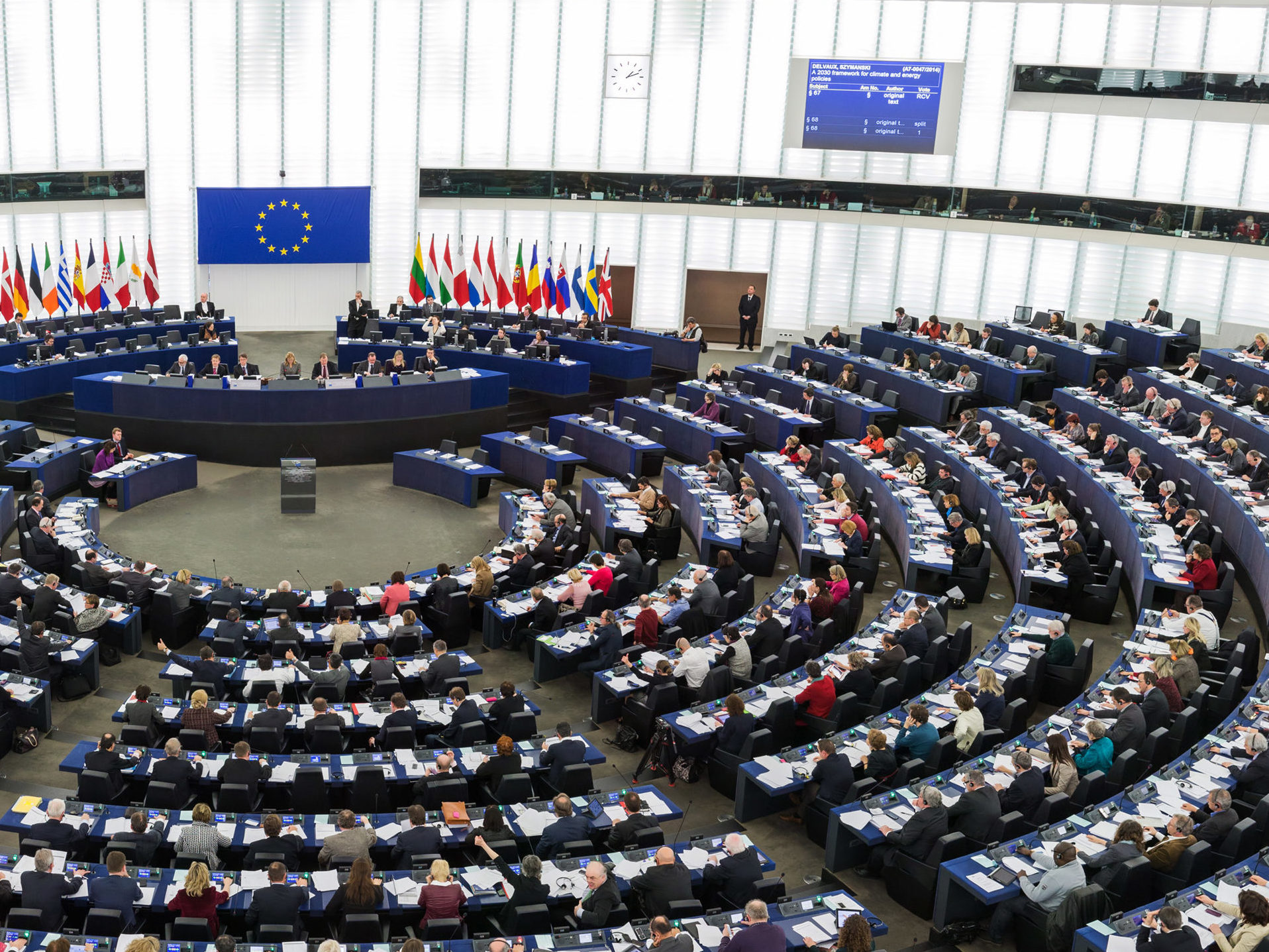 More than 200 publishing and music organizations, including Reuters and the Press Association, call on EU to adopt new copyright laws