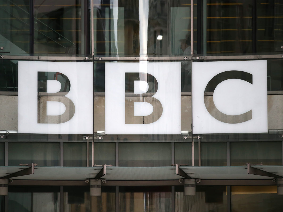 BBC defends use of N-word on-air in news report after outcry