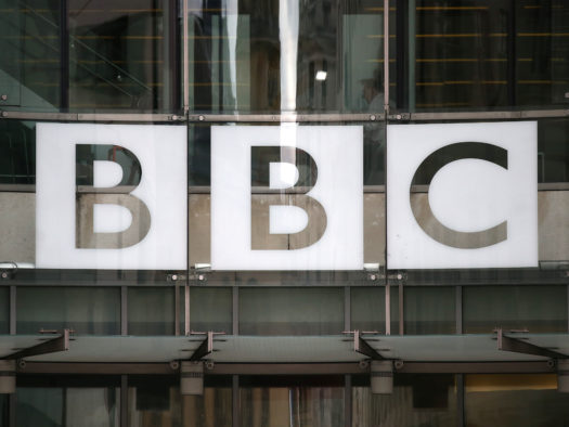 BBC England to cut 450 jobs across TV, radio and online as £25m savings needed in two years