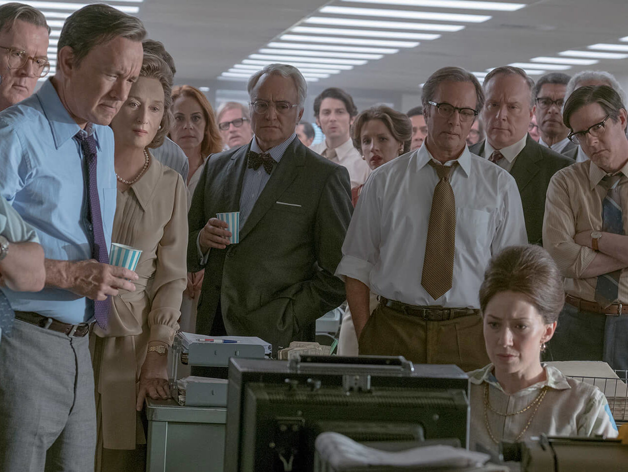 Is 'The Post' Movie Based On A True Story?