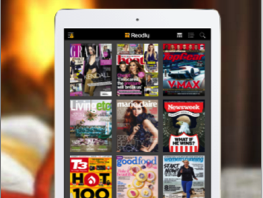 19 Dennis titles (but not The Week) become available on 'Spotify for magazines' Readly