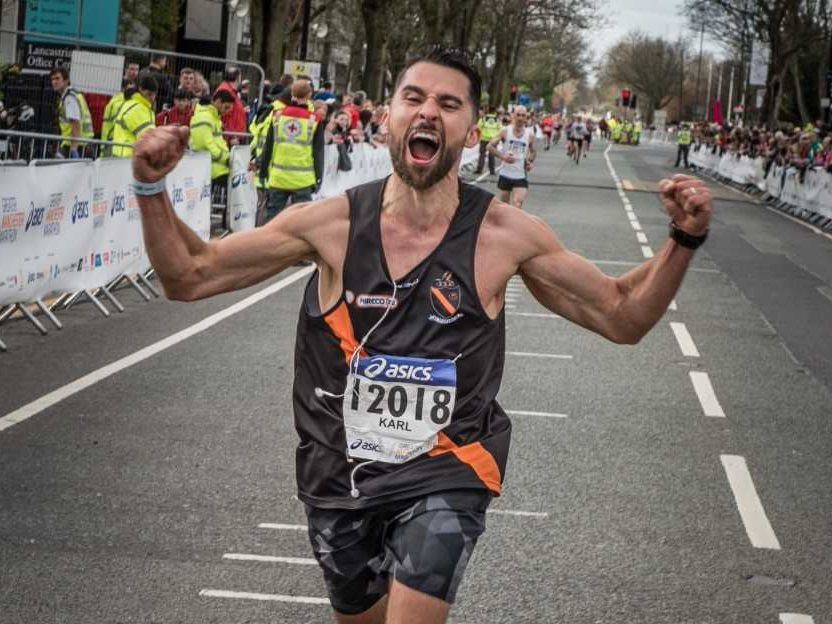 Deal to livestream Manchester marathon is 'regional press first' says MEN editor