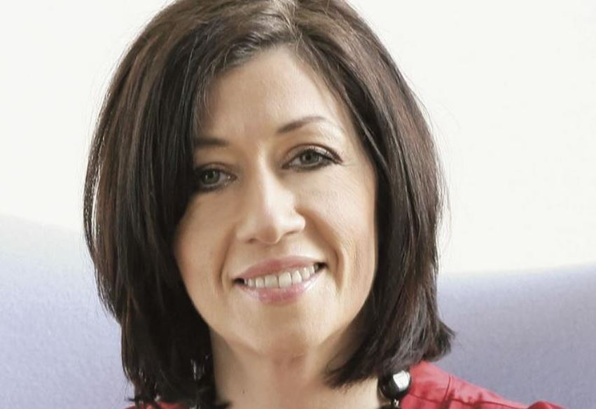 'Brilliant and inspiring' former editor of Best and Woman Jackie Hatton has died aged 53