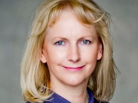 BBC tasks Scotland director Donalda McKinnon with helping it become 'best place for women to work'
