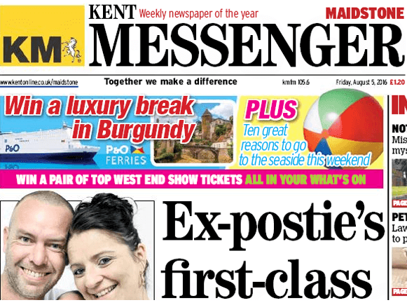 Judge lifts ban on naming dead child in court case after challenge from Kent Messenger