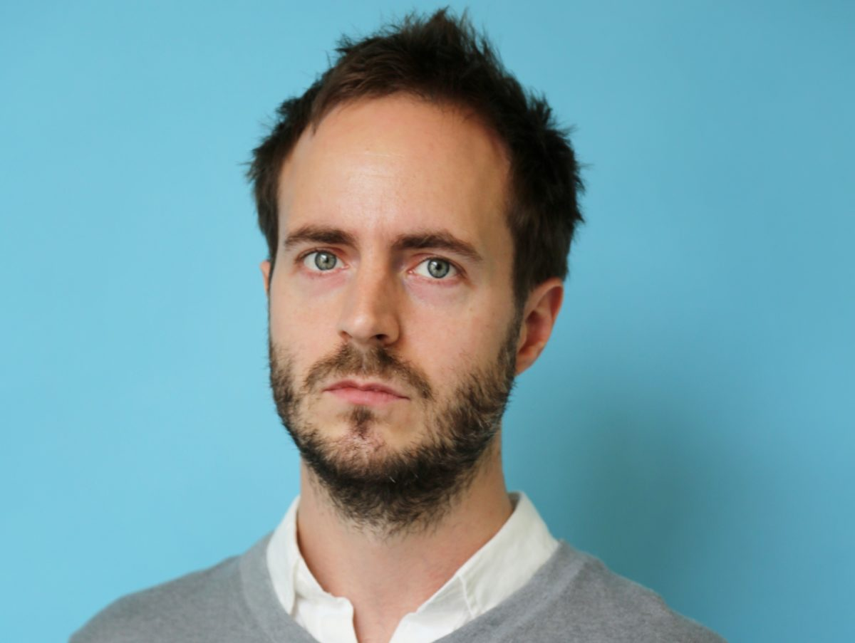 Buzzfeed UK launch editor Luke Lewis moves to i paper in new head of audience development role