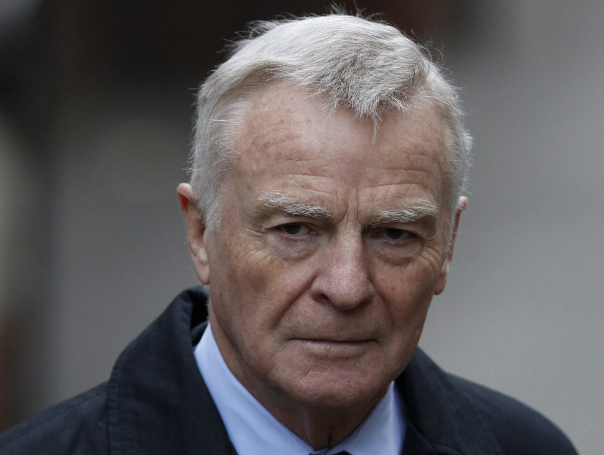 Max Mosley helped bring down a newspaper, tame the tabloids and shift the goalposts on privacy in the UK