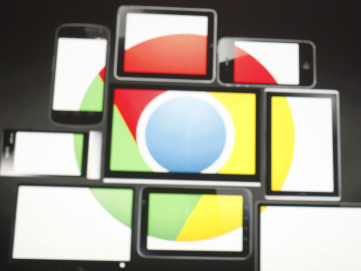 Google changes Chrome browser to automatically block 'disruptive' display ads