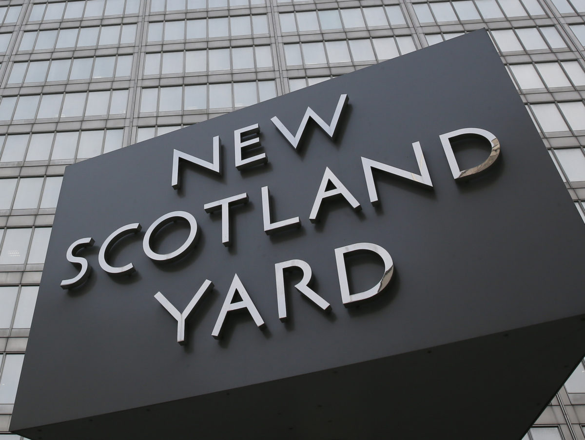 Source of 'VIP sex abuse ring' reports that sparked failed police probe is charged over child porn offences