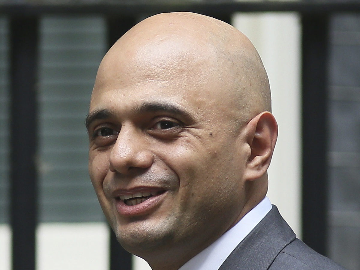 News Media Association expresses 'concern' to Sajid Javid about government inaction on 'town hall Pravdas'