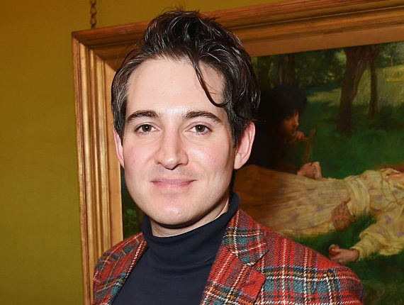 New Tatler editor Richard Dennen axes all of high society magazine's remaining columnists