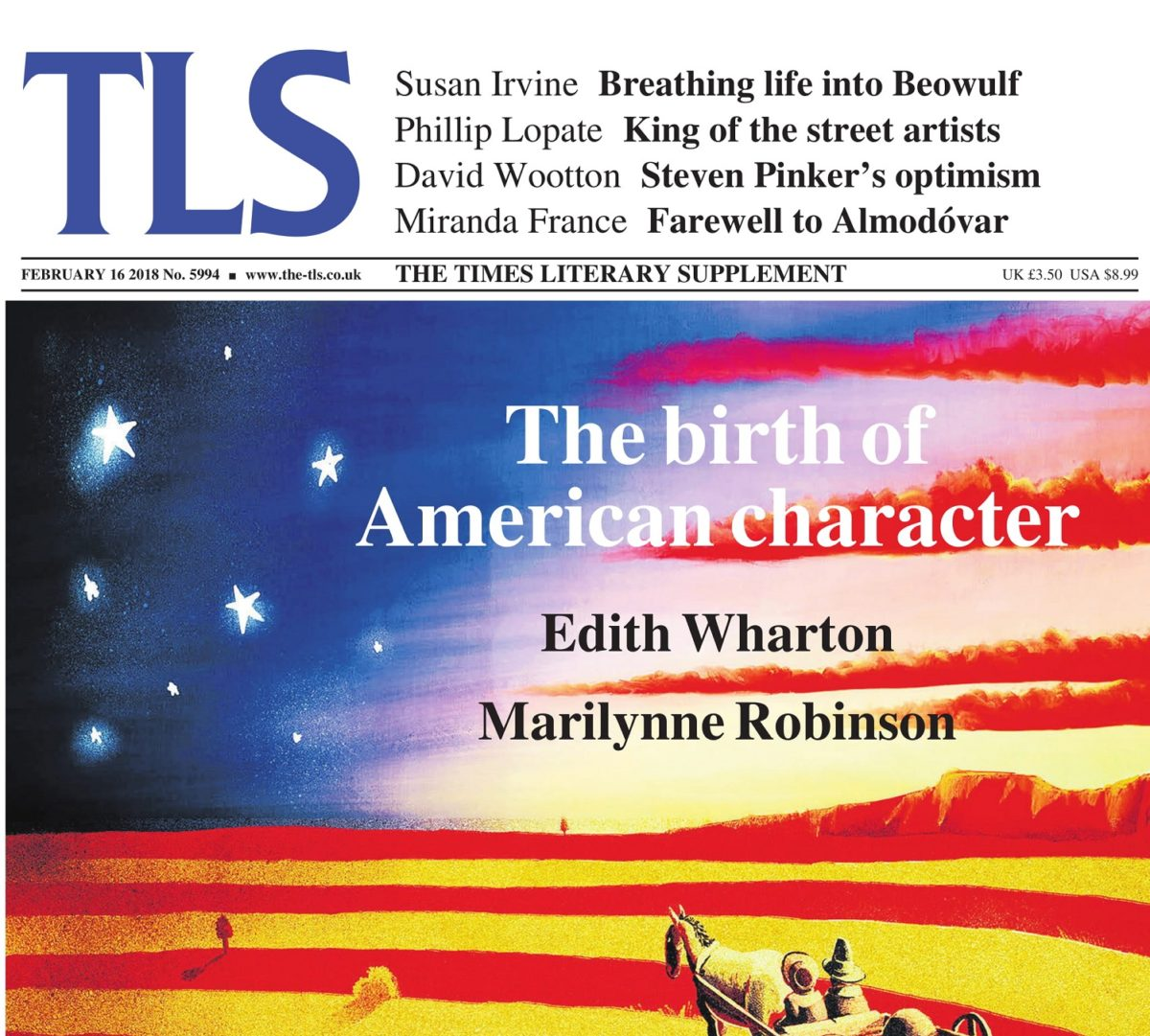 Magazine ABCs: Times Literary Supplement is fastest growing weekly as circulation climbs by a fifth year-on-year