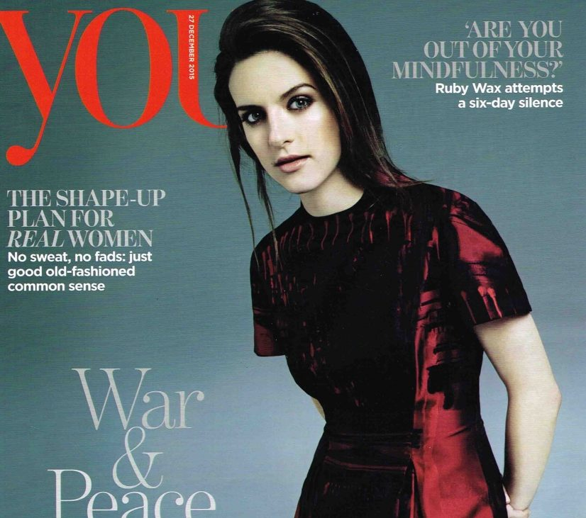 Glamour editor Jo Elvin to replace Sue Peart as Mail on Sunday's You magazine editor