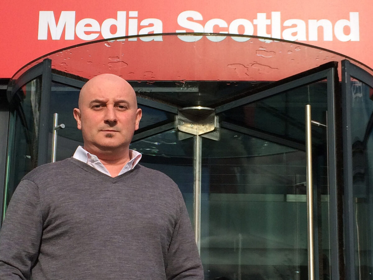 Reach creates 28 new jobs with Scotland website launches