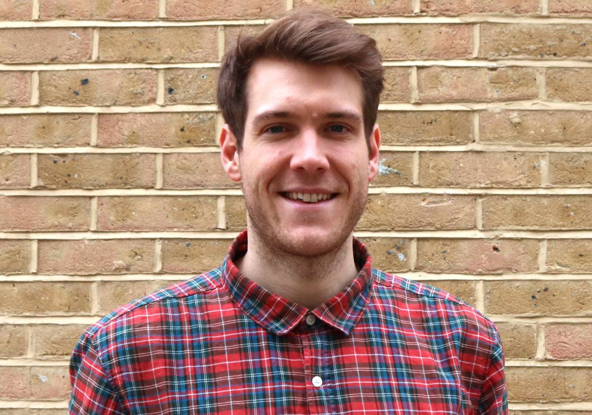 Big Issue appoints former Motherboard editor Ben Sullivan as digital editor