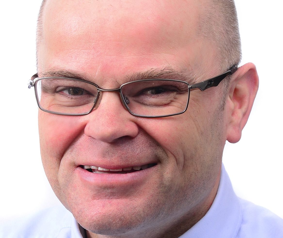 Newark Advertiser editor Chris Prime steps down after ten years at the helm of paper he first joined in 1987