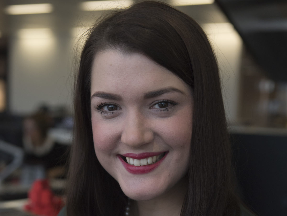Sun health features editor Christina Earle described as 'perfect journalist' following her death aged 31