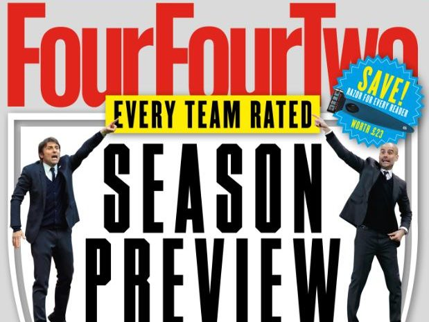 Haymarket's Stuff, What Hi-Fi? and Four Four Two magazines to be sold to Future in £14m deal