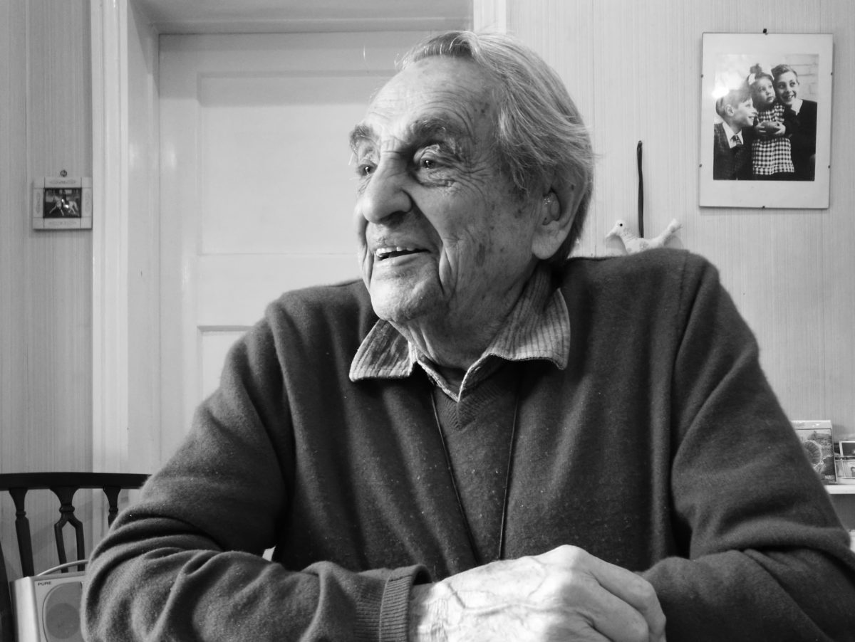 Rex Features photo agency founder Frank Selby dies aged 100