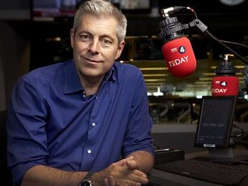 Today presenter Justin Webb warns BBC bosses not to 'destroy' flagship radio shows