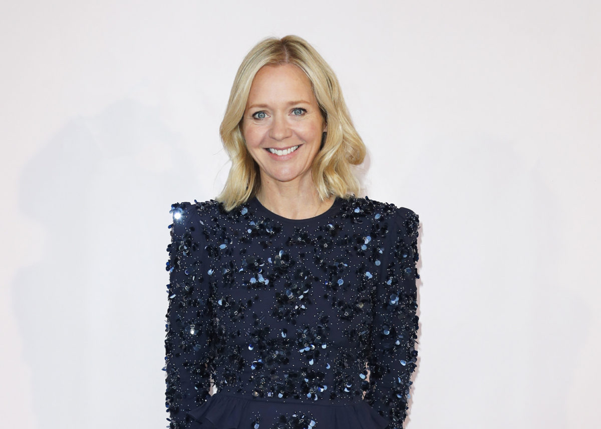 Former Tatler editor Kate Reardon joins Times magazine Luxx as editor-in-chief