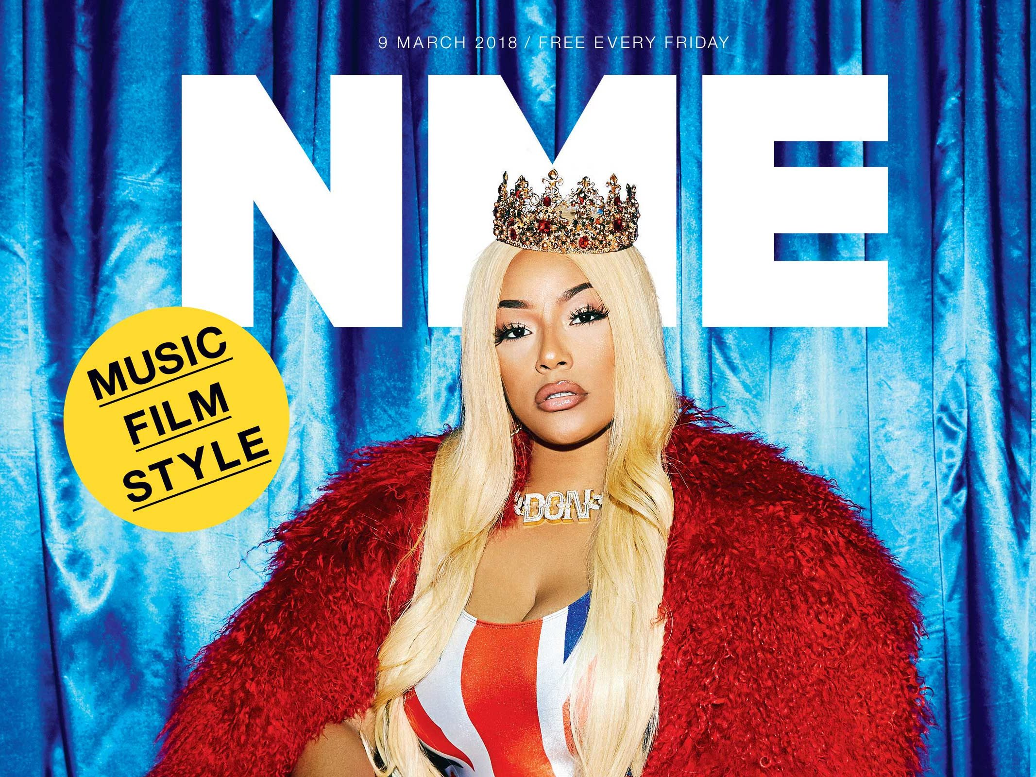 NME to stop publishing weekly print magazine as it turns focus