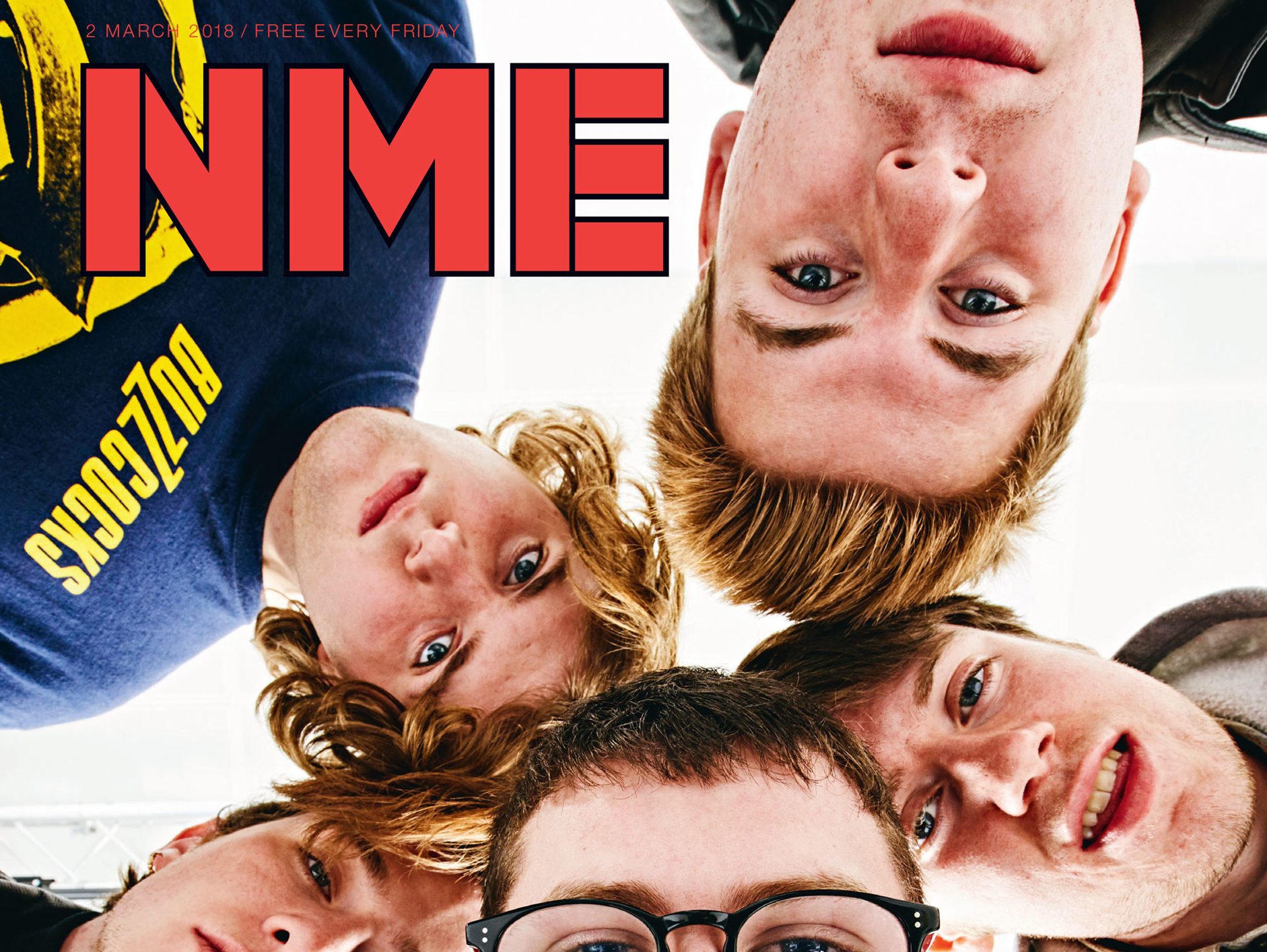 NME to end its regular print edition after over 60 years