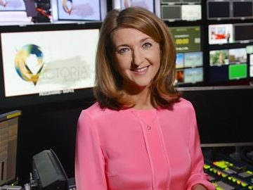 Victoria Derbyshire, Sky News and BBC Newsnight among big winners in news at RTS Awards