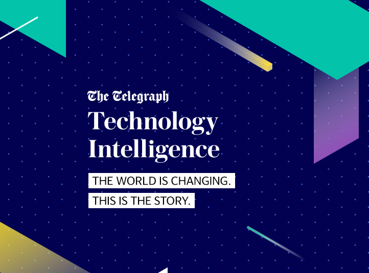 The Telegraph aims to become UK's 'leading publisher of technology journalism' with launch of new tech reporting team