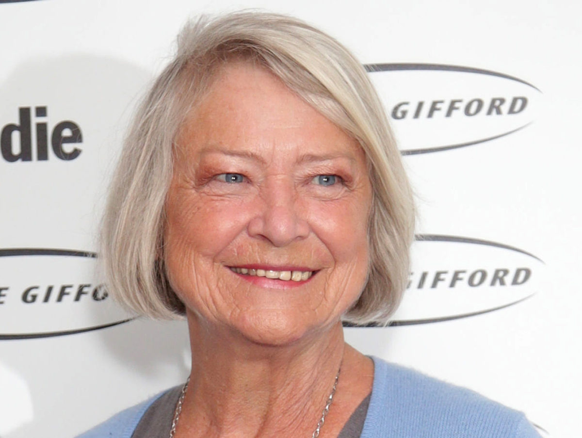 BBC's Kate Adie to be honoured with lifetime achievement award at Society of Editors conference