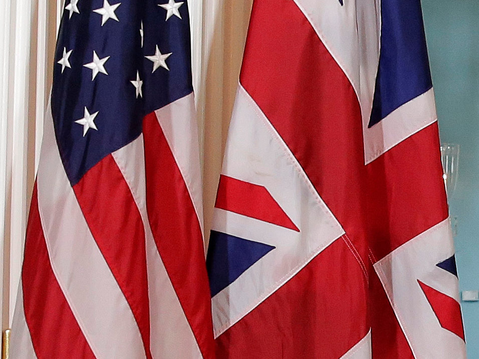 british and american press British-american relations, also referred to as anglo-american relations with castro failing to back down under us pressure and increasingly negative british and american press reactions to the affair.